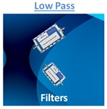 low pass filters